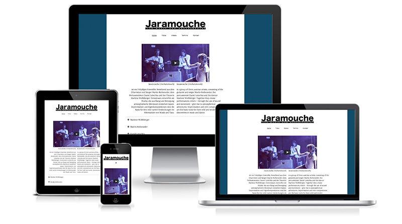 jaramouche.com