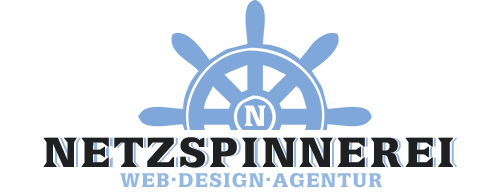 Netzspinnerei | Webdesign St.Pölten